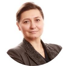 Светлана Шустова